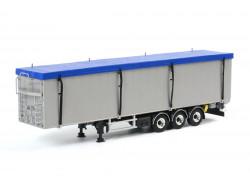 3-assige Cargofloor Bulthuis Trailer WSI 1:50