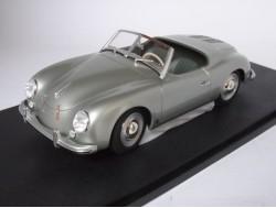 CML044 Porsche 356 America Roadster Grey-Green Metallic 1952