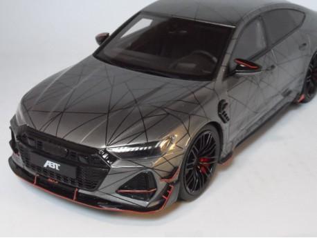 GT293 Audi RS7-R ABT C8 2020 GT Spirit 1:18